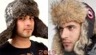 Модные шапки-ушанки зима 2018-2019