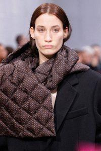 Шарф-одеяло мода 2019 года