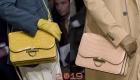 Модные сумки среднего размера зима 2019
