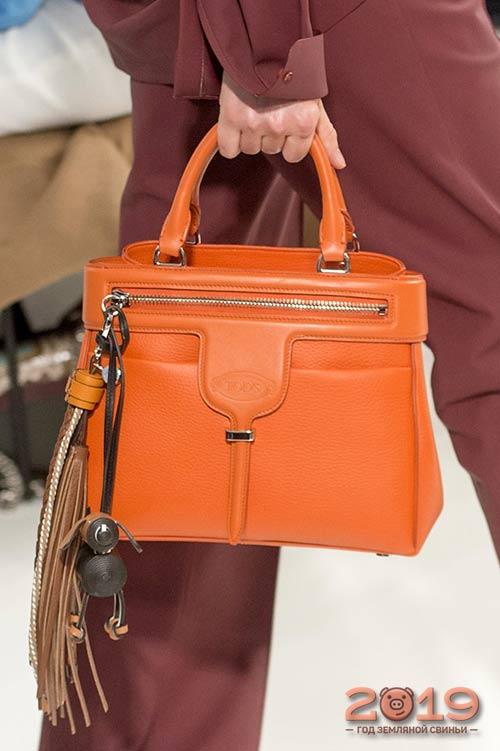 6a5304afe29e Модные сумки осень-зима 2018-2019 | женские, фото