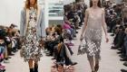 Зима 2018-2019 года - модный серебристый цвет