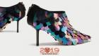Эксклюзивные туфли на 2019 год