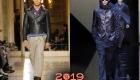Короткие мужские куртки из натуральной кожи