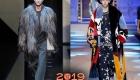 Шубы мужская мода 2018-2019 года