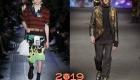 Модные мужские образы осень-зима 2018-2019