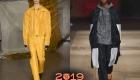 Мода для мужчин осень-зима 2018-2019