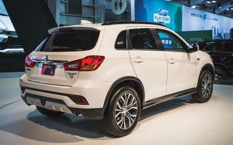 Новинки Mitsubishi 2018-2019, новые автомобили Митсубиси