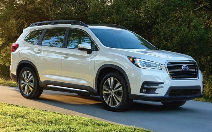 Subaru Ascent 2018-2019