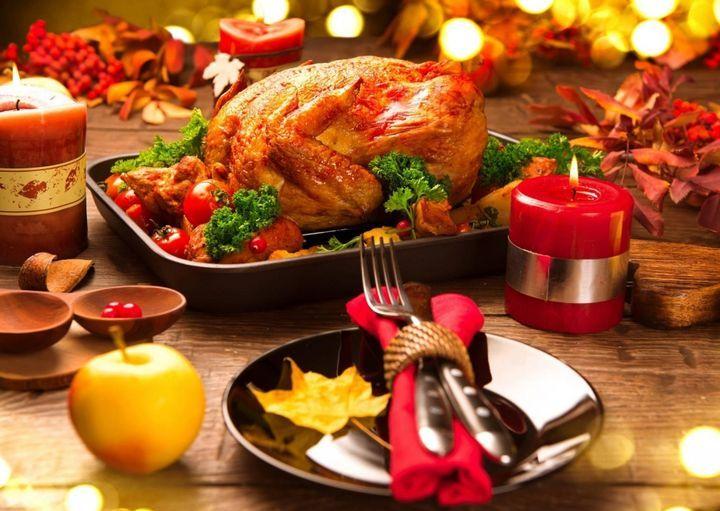 Новогоднее меню 2019 - рецепты для праздничного стола картинки