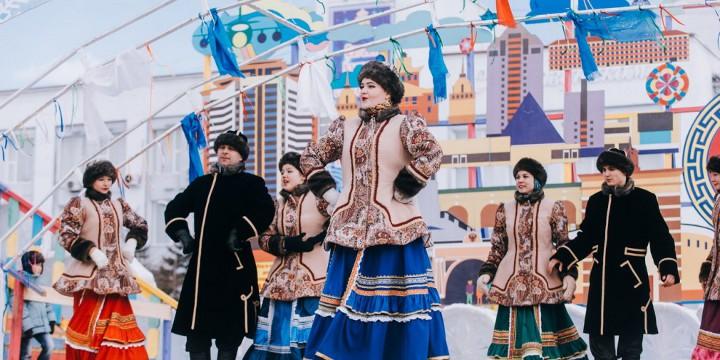 празднование Сагаалгана