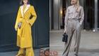 Модные луки в уличном стиле 2018-2019 года