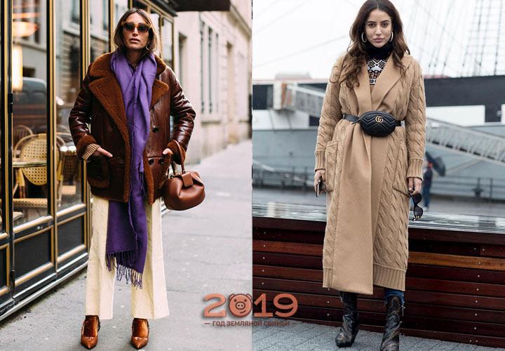 Уличная мода 2019 аксессуары