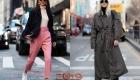 Уличная мода 2018-2019 стильные аксессуары