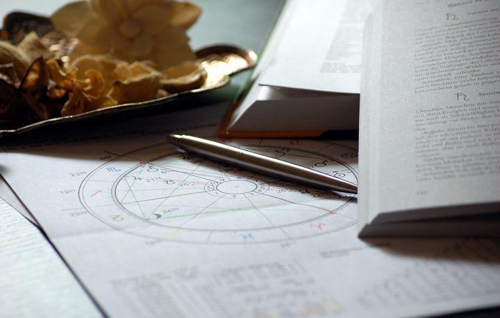 Астрологические карты