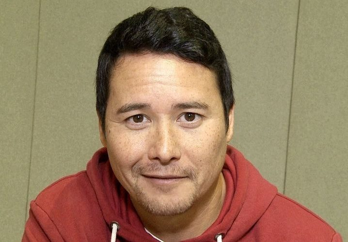 Джонни Йонг Бош (Johnny Yong Bosch)