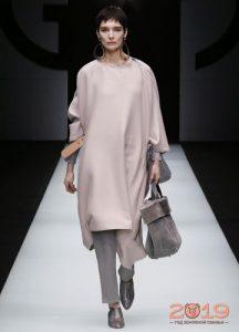 Модный цвет мода 2018-2019 года
