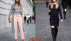 Основные элементы женского гардероба на 2019 год