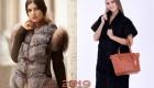 Стильные модели женских жилетов из меха