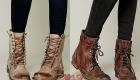 модные ботинки зимы 2018-2019 года