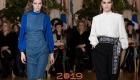 Puf kollu bluzlar moda 2019