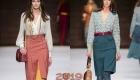Aşırı kesme moda 2018-2019 yıl