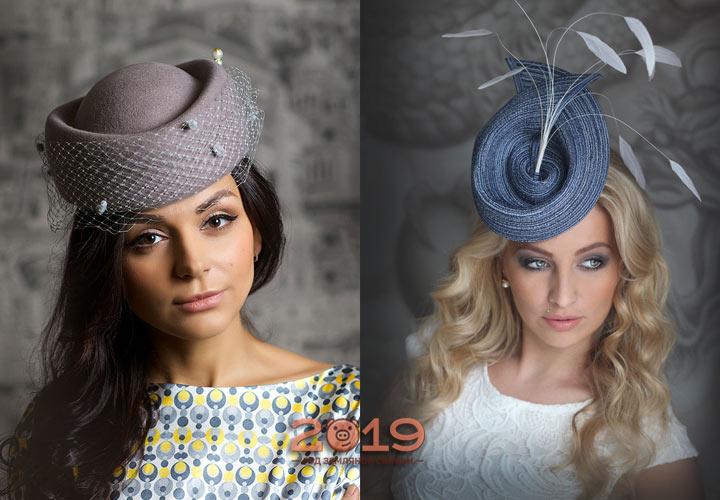 Модные шляпы 2019 фото женские рекомендации