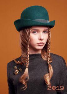 Лучшие модели шляп на 2019 год