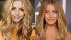 Модный медовый блонд 2018-2019 года