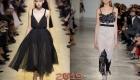 Модные дизайнерские платья на Новый 2019 год