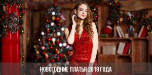 cd7259bb2e7 Новогодние платья 2019 года  какое платье надеть на Новый год