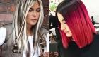 Модная покраска волос 2018-2019 года