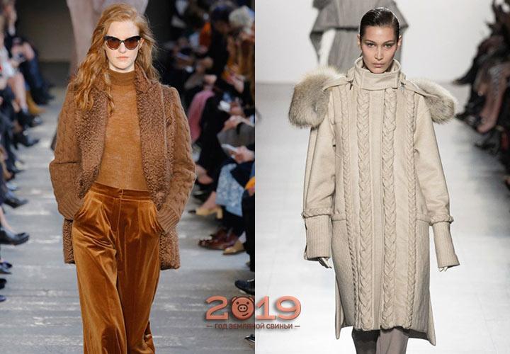О модной тунике осень-зима 2019 2019 года: новинки, фото, тенденции картинки
