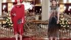 Коллекция Couture от Dolce Gabbana зима 2081-2019