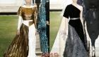 высокая мода от Givenchy зима 2018-2019