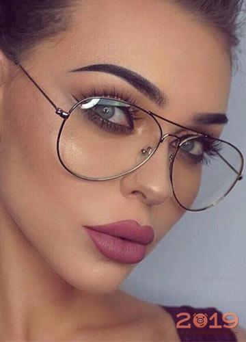 Модна на большие очки в 2019 году 76b74ebd7dff9
