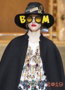 Geniş ağızlı şapka