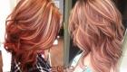 Красивые варианты окрашивания волос на 2019 год