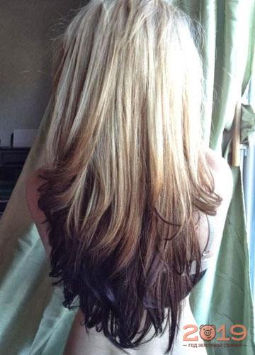 Мелирование волос: модный цвет 2019 | модное, фото, техники картинки