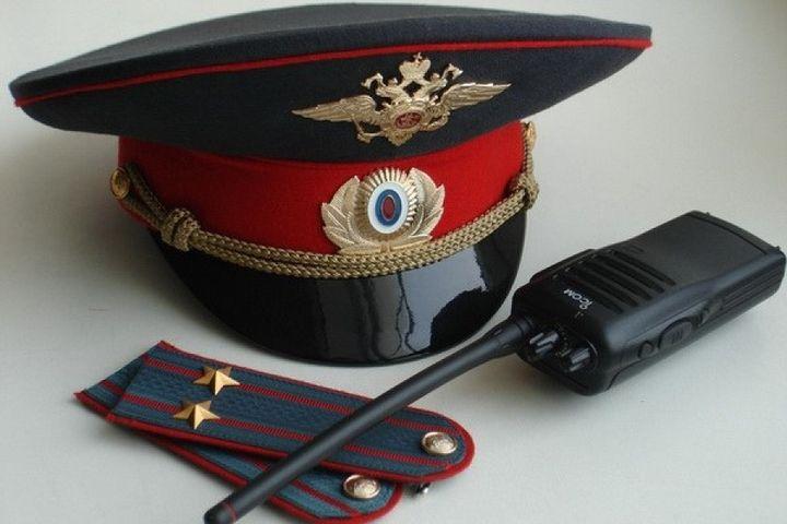 Форма военнослужащего РФ