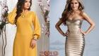 Модный цвет для встречи 2019 года
