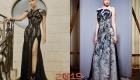 Эффектное платье на Нового Года 2019