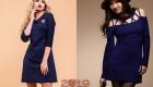 Модное платье для новогоднего корпоратива