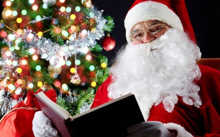 Как выбрать подарок советы Деда Мороза