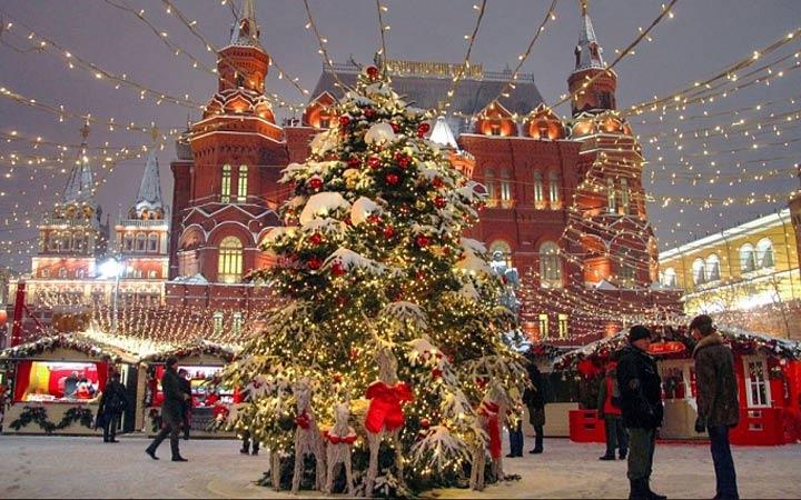 Московские ярмарки 2019 года