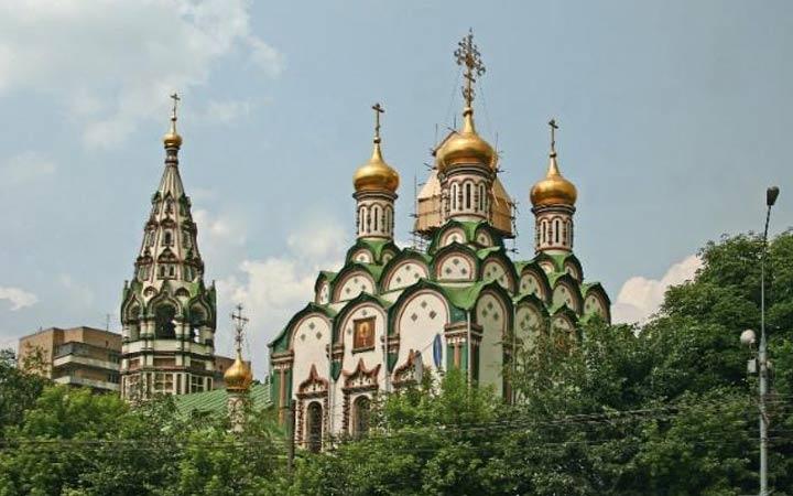 Православные праздники в октябре 2019 года