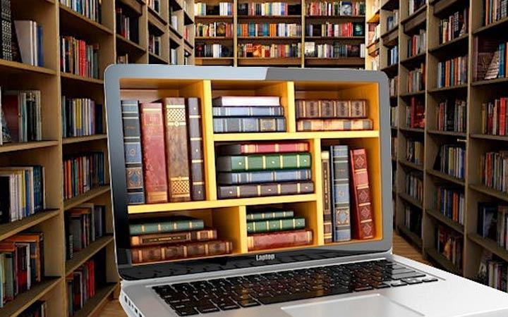 Мероприятия в школьных и публичных библиотеках в 2019 году