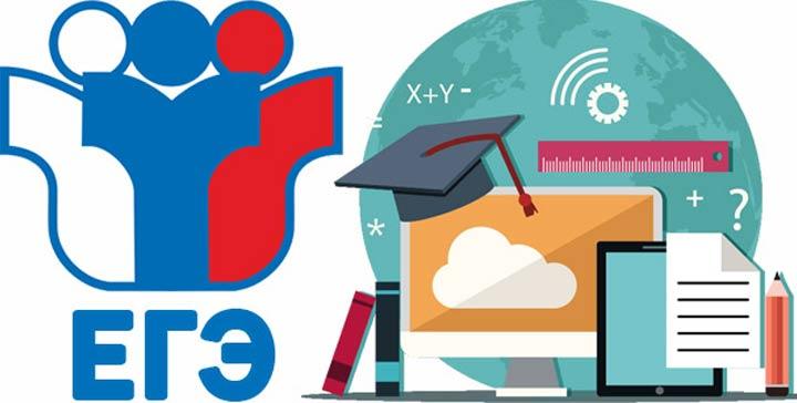 Перевод баллов ЕГЭ 2019 в школьную оценку