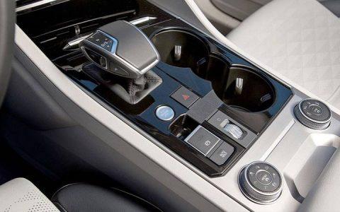 Блок управления Volkswagen Touareg 2018-2019
