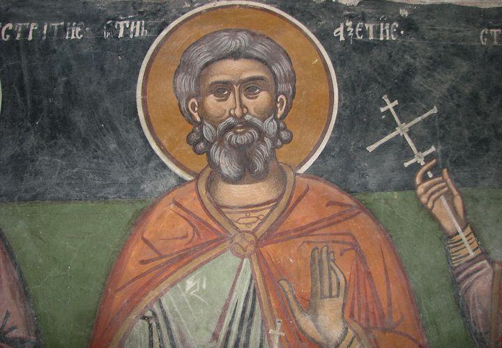 епископ Мелитинский