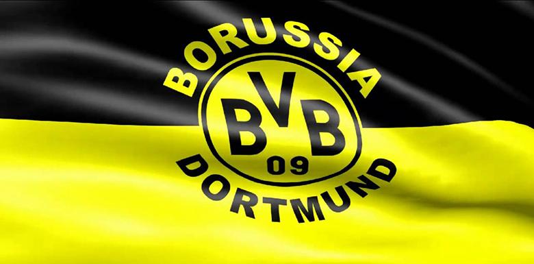 Боруссия дортмунд логотип